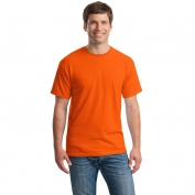 Gildan 5000 Heavy Cotton T-Shirt - Orange