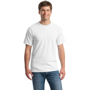 Gildan 5000 Heavy Cotton T-Shirt - White