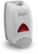 GOJO FMX-12 Gray Dispenser
