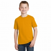 Hanes 5370 Youth EcoSmart Cotton/Polyester T-Shirt