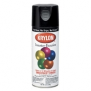 Krylon 5-Ball Interior-Exterior Spray Paint 16oz
