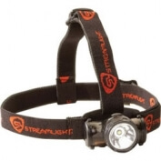 Streamlight Headlamp, with White LEDs - Black