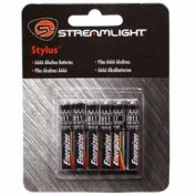 AAAA Streamlight Batteries, 6 Batteries/Pack