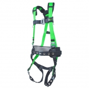 Miller Contractor Non-Stretch Harness