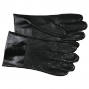 Memphis 6510S Double Dipped PVC Coated Gloves - Textured Finish - 10