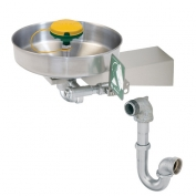 Axion MSR Eye/Face Wash Head, with Bracket and Trap, Barrier Free