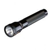 Streamlight Stinger-XT Flashlight (Charge AC and DC Included) - Black
