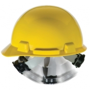 MSA Swing Ratchet Suspension for Smooth Dome and V-Gard hard hats