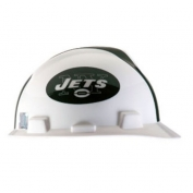 New York Jets MSA  Hard Hat