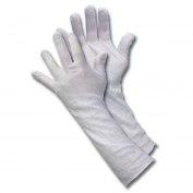 Memphis 8614C Cotton Lisle Inspection Gloves - 14