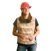 MiraCool 902 Pullover Cooling Vest - Beige
