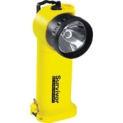 Streamlight Survivor D2 Flashlight (Charge AC) - Yellow