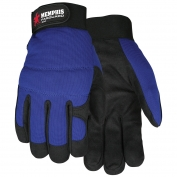 Memphis 904 Multi-Task Gloves - Synthetic Leather Palm - Thermosock Lining