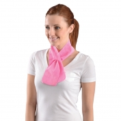 Miracool 930 Cooling Neck Wrap - Pink