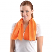 MiraCool 931 Cooling Towel - Orange