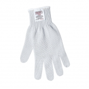 Memphis 9350 Steelcore II Gloves - 7 Gauge Stainless Steel Polyester - White