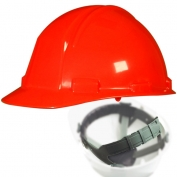 North A29 K2 Series Hard Hat - Quick-Fit Suspension - Hi-Viz Orange