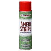 Ameri-Stripe Athletic Field Paint - 17 oz - Red