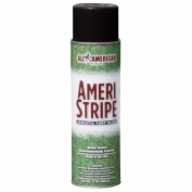 Ameri-Stripe Athletic Field Paint - 17 oz - Black