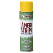 Ameri-Stripe Athletic Field Paint - 17 oz - Sun Yellow
