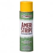 Ameri-Stripe Athletic Field Paint - 17 oz - Athletic Gold