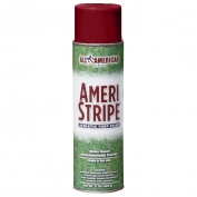 Ameri-Stripe Athletic Field Paint - 17 oz - Maroon