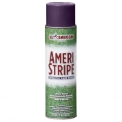 Ameri-Stripe Athletic Field Paint - 17 oz - Purple