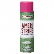 Ameri-Stripe Athletic Field Paint - 17 oz - Pink
