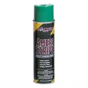 Ameri-Stripe Utility Marking Paint - 17 oz - Safety Green