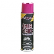 Ameri-Stripe Utility Marking Paint - 17 oz - Safety Purple