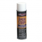 Ameri-Stripe Traffic Marking Paint - 18 oz - White