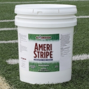 Ameri-Stripe Ready2Spray Athletic Field Paint - 5 Gal - Fluorescent Orange