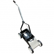 Ameri-Stripe Traffic Striping Machine - 8 Inch Wheels