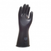 North Safety Butyl Unsupported Glove