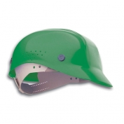 North BC86 Bump Cap - Pinlock Suspension - Dark Green