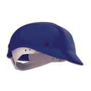 North BC86 Bump Cap - Pinlock Suspension - Navy Blue