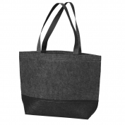 PORT-BG402M-Black-Felt-Charcoal