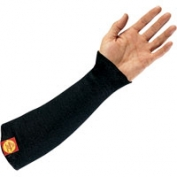 14 Black Kevlar Sleeve