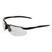 Bullhead BH10613 Swordfish Safety Glasses - Black Frame - Photochromic Lens
