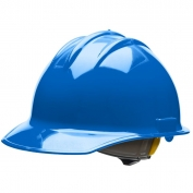 Bullard C30PBR Classic Hard Hat - Ratchet Suspension - Pacific Blue