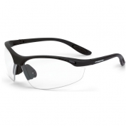 CrossFire Talon Safety Glasses - Black Frame - Clear Bifocal Lens