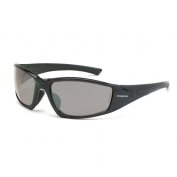 CrossFire RPG Safety Glasses - Gray Frame - Indoor/Outdoor Mirror Lens