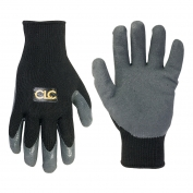 CLC 2031 Latex Dip Gripper Gloves