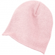 Port & Company CP94 Knit Skull Cap - Light Pink