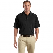 CornerStone CS410 Select Snag-Proof Tactical Polo - Black
