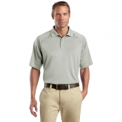 CornerStone CS410 Select Snag-Proof Tactical Polo - Light Grey