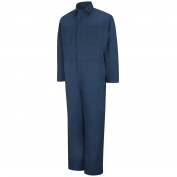 Red Kap CT10 Twill Action Back Coveralls