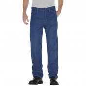 f0dcbe73f87 Dickies 9393 Regular Straight Fit 5-Pocket Denim Jeans