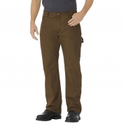 Dickies DU250 Relaxed Fit Straight Leg Carpenter Duck Jeans