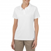 Dickies FS405 Women's Industrial Performance Short Sleeve Polo Shirt